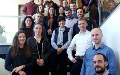 2nd meeting of VIPRISCAR project