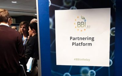 VIPRISCAR is presented to Europe in the Bio-Based Industries-Joint Undertaking (BBI-JU) 2019