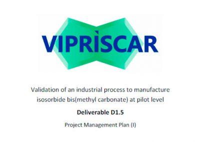 D1.5 Project Management Plan(I)