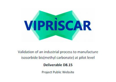 D8.15 Project public website